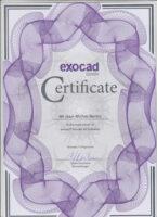 certificat-exocad-jean-michel-bertin