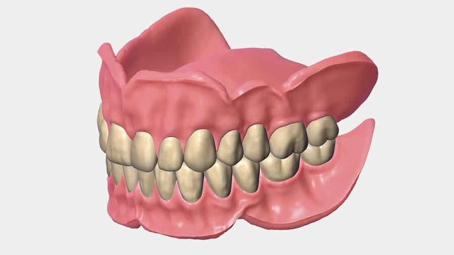 Full Denture Module 01