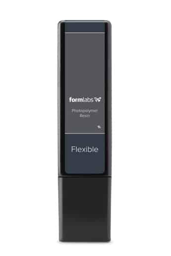 Résine Flexible Cartouche 1L