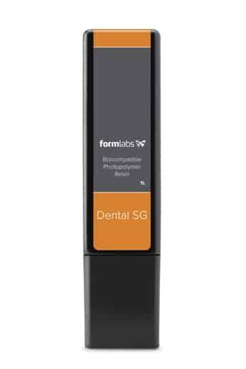Résine Dental SG Cartouche 1L