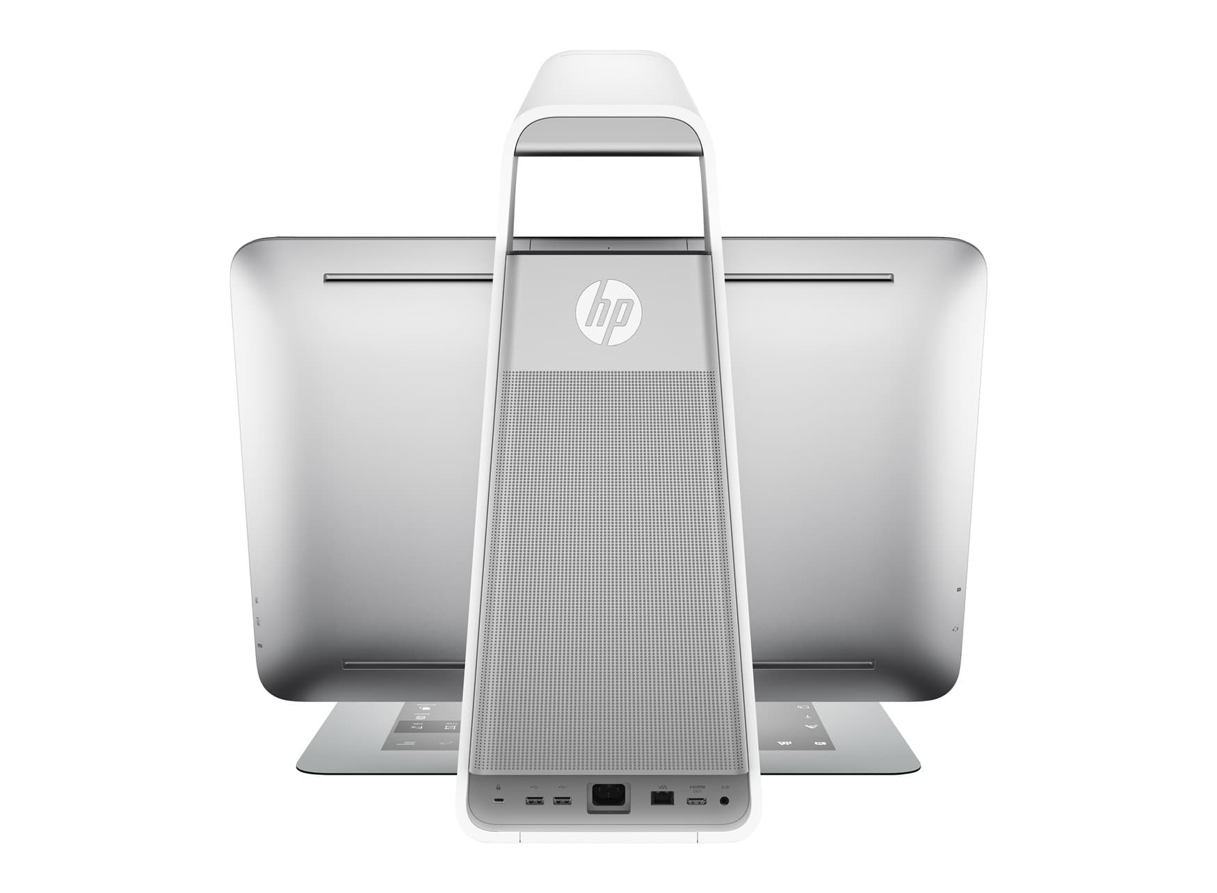 Hp Sprout 4