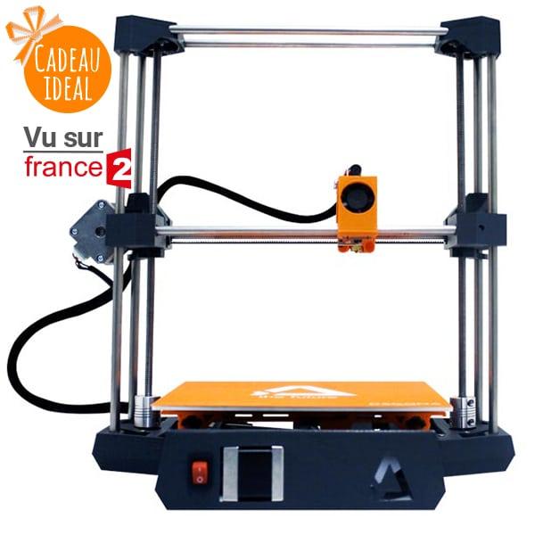 Imprimantes 3D Dagoma
