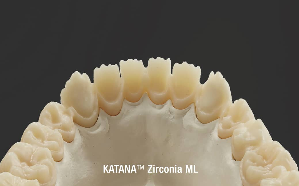 Katana Zirconia Ml 1