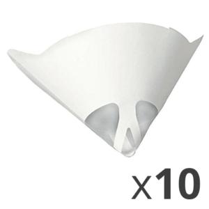 Filtres à Résine 280 Microns X10
