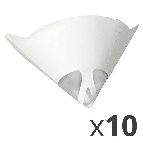 Filtre Résine X10