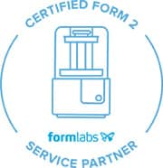 CERTFICATION-FORMLABS-3D-DENTAL-STORE