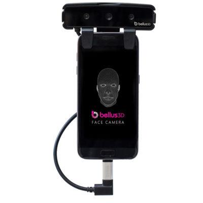 Caméra 3D Bellus3D