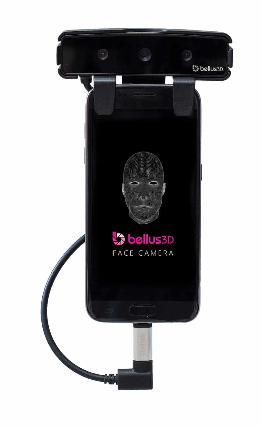 BELLUS-3D-3DS-SMARTPHONE