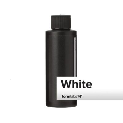 Pigment White Formlabs