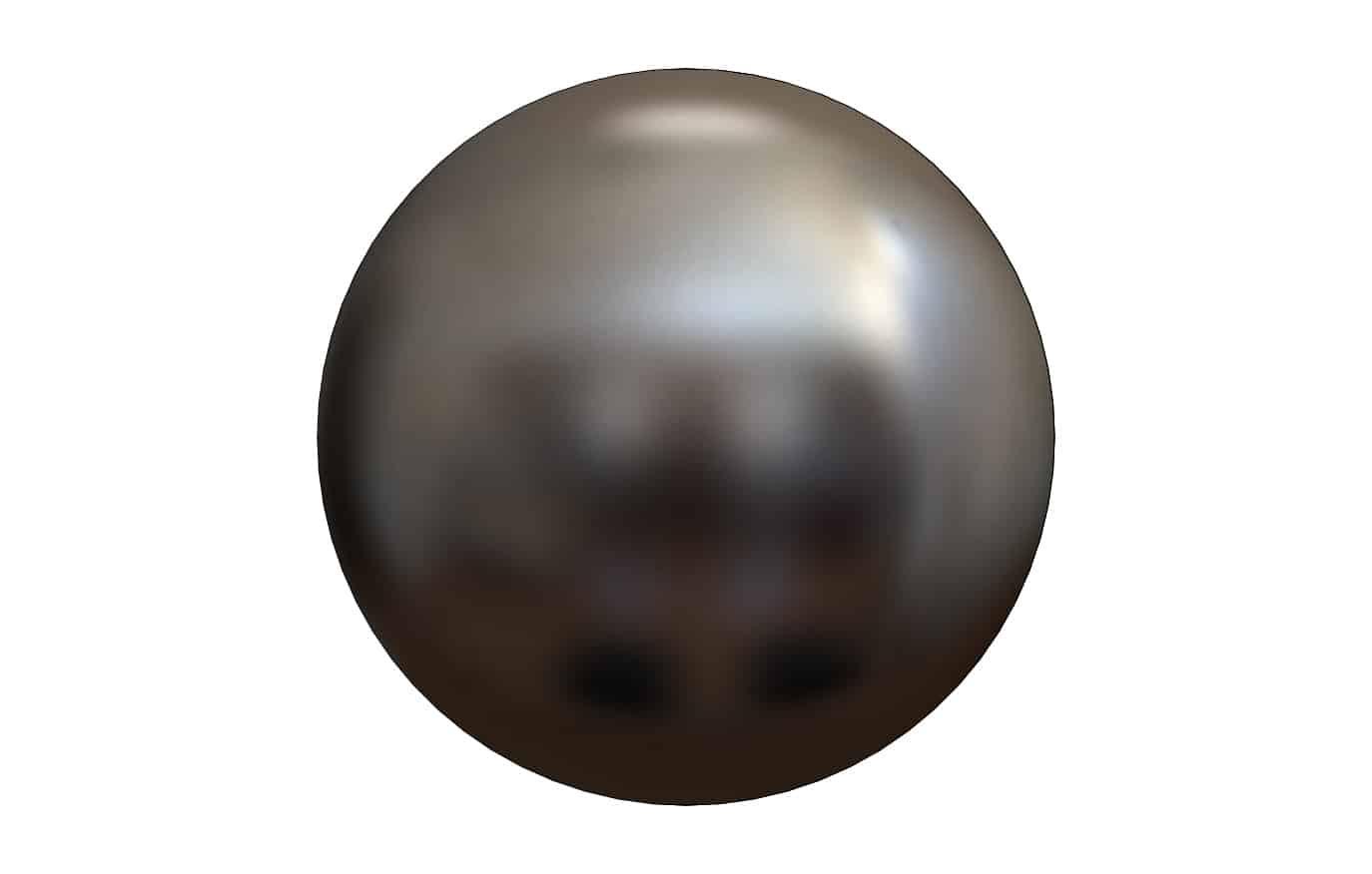 Sphères De Réfèrence