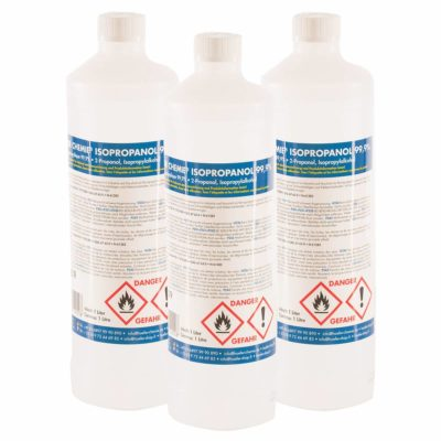 Alcool Isopropanol 99.9% 1L Hofer