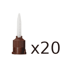 PANAVIA V5 Mixing Tip (20 Embouts)
