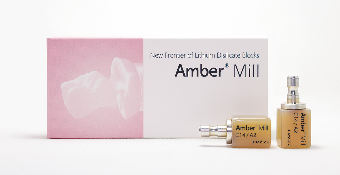 Amber Mill 3D DENTAL STORE