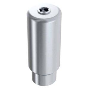 ARUM EXTERNAL PREMILL BLANK 10mm (RP) 4.1 ENGAGING – Compatible Avec Osstem® US