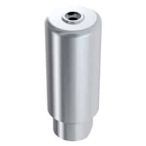 ARUM EXTERNAL PREMILL BLANK 10mm (RP) 4.1 NON-ENGAGING – Compatible Avec Osstem® US