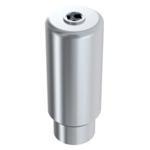 ARUM EXTERNAL PREMILL BLANK 10mm (WP) 5.1 ENGAGING – Compatible Avec Osstem® US