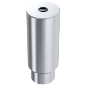 ARUM EXTERNAL PREMILL BLANK 10mm (RP) 4.1 NON-ENGAGING – Compatible Avec 3i® External®