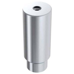 ARUM EXTERNAL PREMILL BLANK 10mm (WP) 5.0 NON-ENGAGING – Compatible Avec 3i® External®