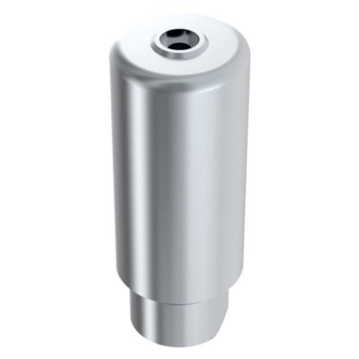 ARUM EXTERNAL PREMILL BLANK 10mm 3.5(NP) NON-ENGAGING – Compatible Avec NOBELBIOCARE® Branemark®