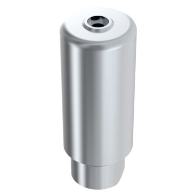 ARUM EXTERNAL PREMILL BLANK 10mm 4.0(RP) NON-ENGAGING – Compatible Avec NOBELBIOCARE® Branemark®