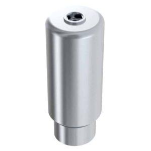 ARUM EXTERNAL PREMILL BLANK 10mm (6.0) NON-ENGAGING – Compatible Avec BioHorizons® External®