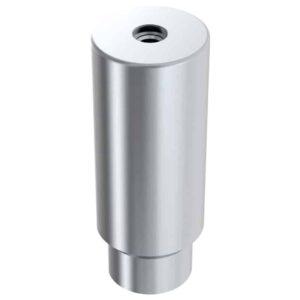 ARUM EXTERNAL PREMILL BLANK 10mm (NP) 3.4 NON-ENGAGING – Compatible Avec 3i® External®