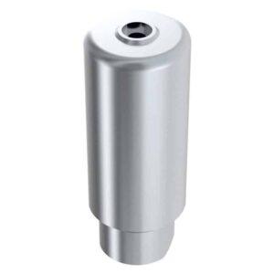 ARUM EXTERNAL PREMILL BLANK 10mm (RP) 3.75 NON-ENGAGING – Compatible Avec Zimmer® SPLINE