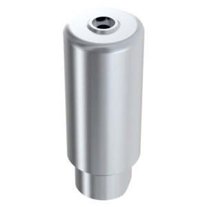 ARUM EXTERNAL PREMILL BLANK 10mm (WP) 5 NON-ENGAGING – Compatible Avec Zimmer® SPLINE