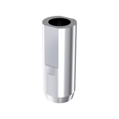 ARUM EXTERNAL SCANBODY (WP) 5.1 – Compatible Avec Osstem® – Includes Screw