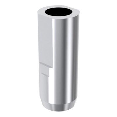 ARUM EXTERNAL SCANBODY 3.5(NP) – Compatible Avec NOBELBIOCARE® Branemark® – Includes Screw