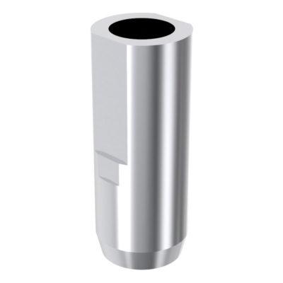 ARUM EXTERNAL SCANBODY 4.0(RP) – Compatible Avec NOBELBIOCARE® Branemark® – Includes Screw
