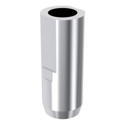 ARUM EXTERNAL SCANBODY 5.0(WP) – Compatible Avec NOBELBIOCARE® Branemark® – Includes Screw