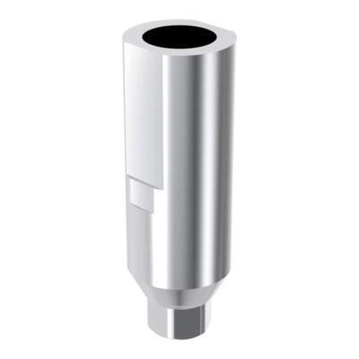 ARUM INTERNAL SCANBODY (WP) – Compatible Avec BioHorizons® Internal – Includes Screw