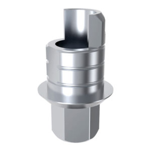 ARUM INTERNAL TI BASE SHORT TYPE(4.2) ENGAING – Compatible Avec SIC Invent®
