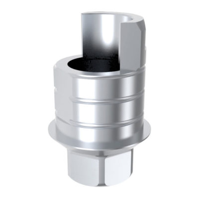ARUM INTERNAL TI BASE SHORT TYPE (3.5/3.75/4.2/5/6) ENGAGING – Compatible Avec ADIN® TOUAREG™ S&OS