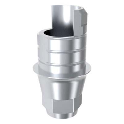 ARUM INTERNAL TI BASE SHORT TYPE IT SYSTEM ENGAGING – Compatible Avec NeoBiotech® IS Active SCRP