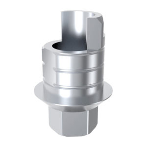 ARUM INTERNAL TI BASE SHORT TYPE (3.8) ENGAGING – Compatible Avec Cortex®