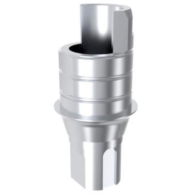 ARUM TI BASE SHORT TYPE (RC) 4.1 ENGAGING – Compatible Avec Straumann® Bone Level®