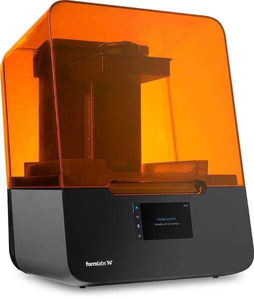 Form 3, imprimante 3D Formlabs
