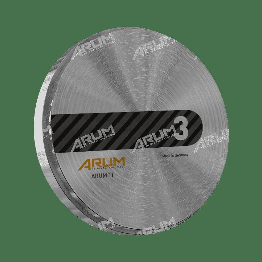 Arum TI