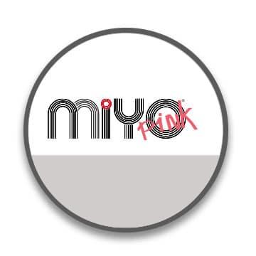 MiYO PINK GINGIVA COLOR 4g