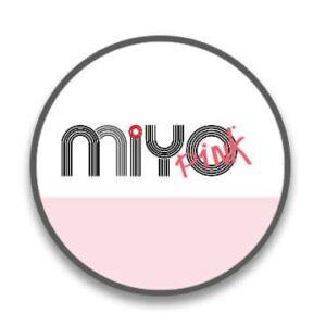 MiYO PINK GINGIVA STRUCTURE 4g