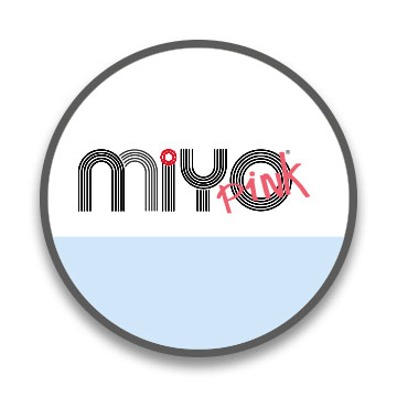 MiYO PINK GINGIVA TRANSLUCENT 4g