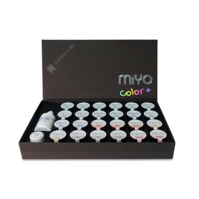 Coffret MiYO Kit Color +