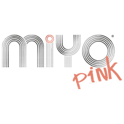 MiYO PINK GINGIVA COLOR 4g