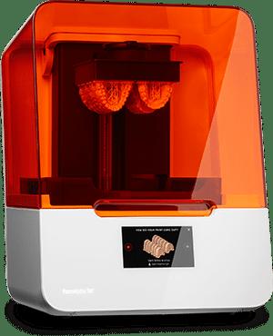 Imprimante 3D Form 3B dentaire