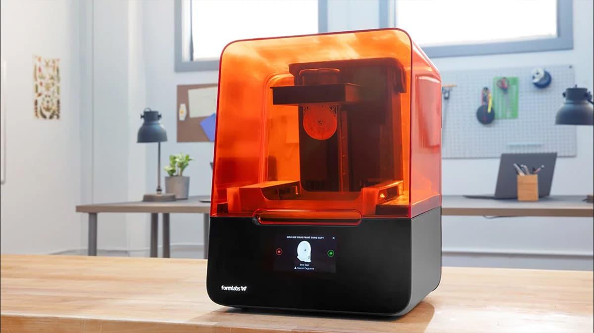 Imprimante 3D Form 3 par Formlabs