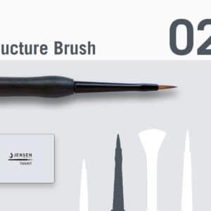 Pinceau MiYO Structure Brush