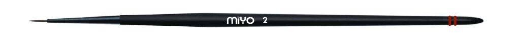 MiYO Color Brush (Kolinsky)