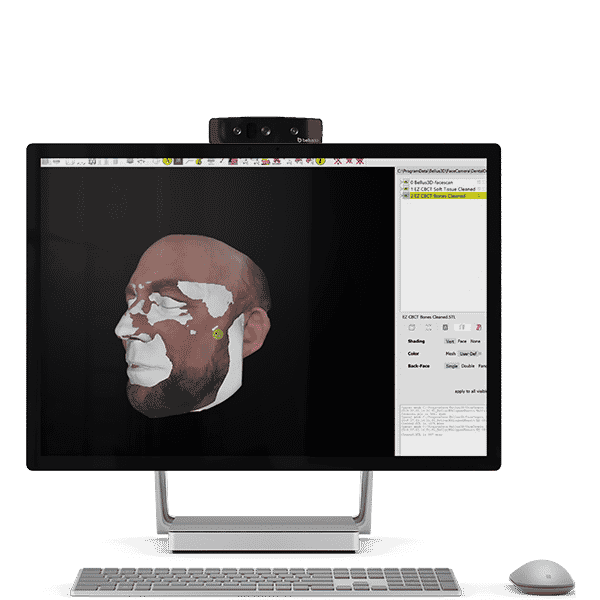 Bellus3D Dental Pro Windows